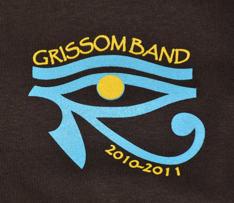 Band Show Shirt | 2010-2011 (Egyptian)