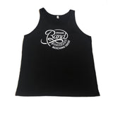 Marching Tiger Tank - Black