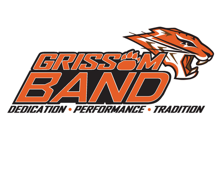 THE GRISSOM HIGH SCHOOL BAND