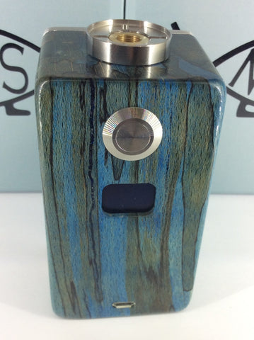 Squonk² Blue Spalted Beech