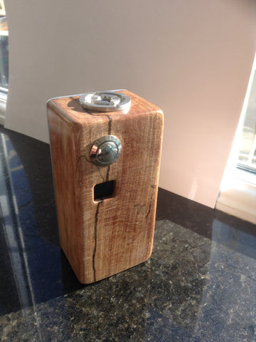 Squonk³ Spalted Beech