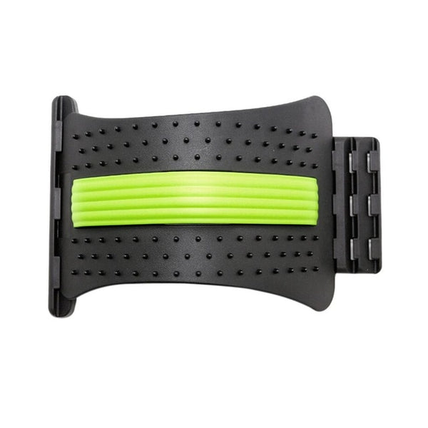 BACKRIGHT™ - LUMBAR RELIEF BACK STRETCHER