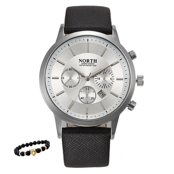 Casual Military Quartz Sports Wrist watch