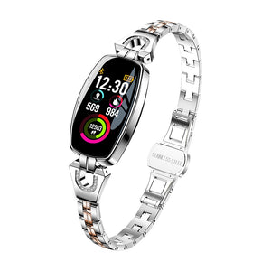 Women Bracelet Smart Watch