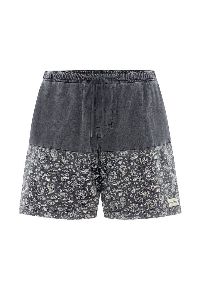 Bambu Shorts - Grey