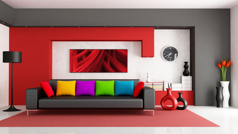 Interior Designs - What Your Furniture Says About You
