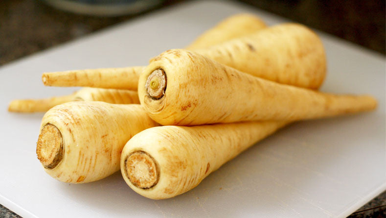 Parsnips - The Root Vegetable You Should Eat
