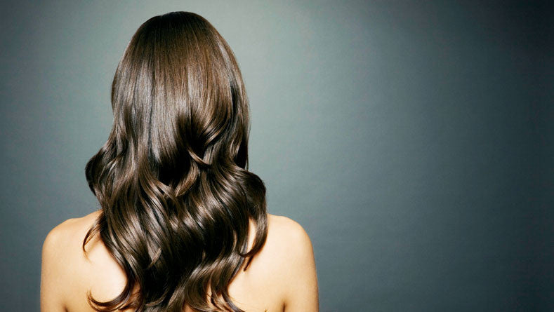 Beauty Secrets - How to have Healthy Hair