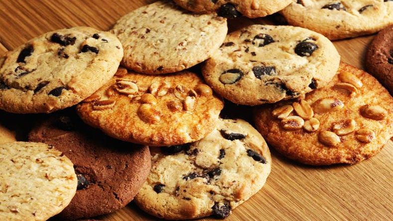 Cookie Recipes - A Must Try!