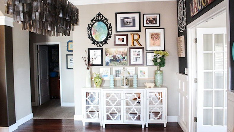 Wall Decor Ideas - Give your Wall a Makeover