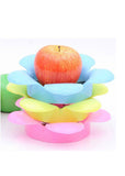 Flower Apple Divider