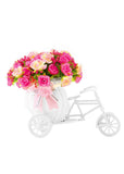 Bicycle Flower Basket