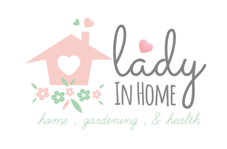 Lady In Home