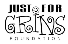 just for grins foundation, empowerment, cleft lip, cleft palate, confidence, jacksonville, florida