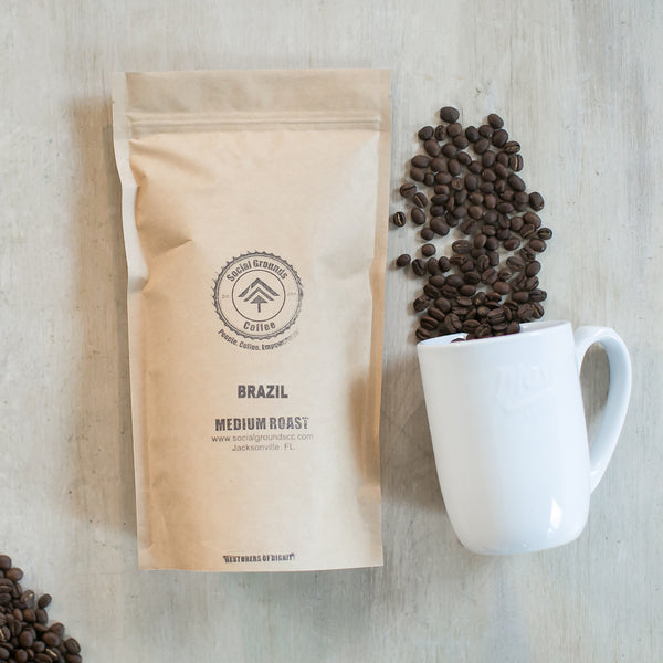 Colombia : Medium Roast