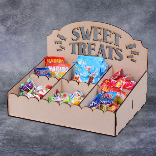 Sweet Treats Display Stand