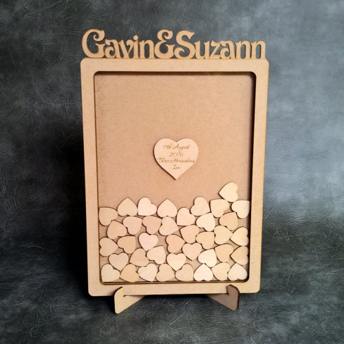 Wedding Drop Box