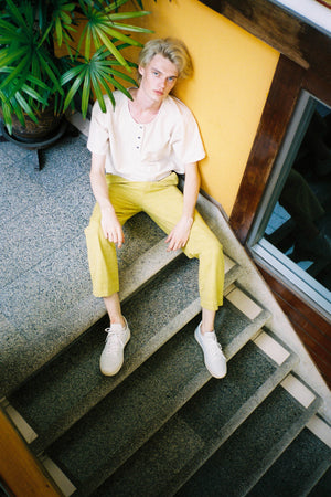 Leisure Trousers - Mango