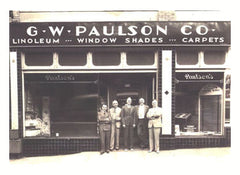Paulson Flooring Store - Portland, OR