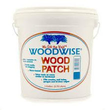 Woodwise - Wood Patch