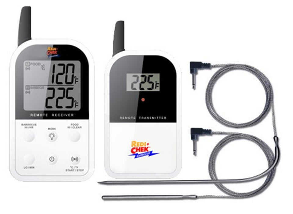 Maverick ET 732 Remote BBQ Smoker Wireless Thermometer