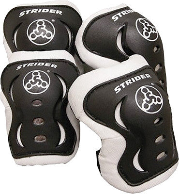 Fly Strider Elbow/Knee Pad Set