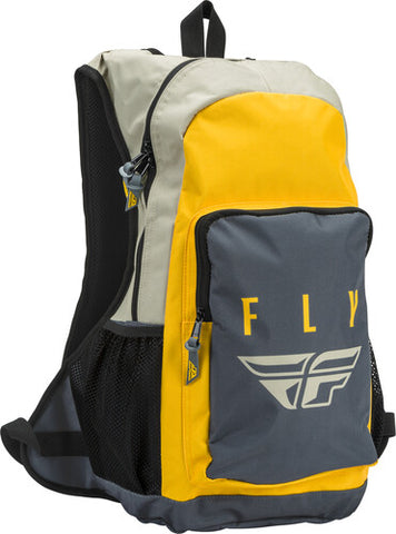 2021 FLY Racing, Jump Pack