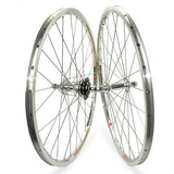 "Crupi, Mini 28H 20 x1 1/8""Wheelset"