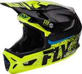 2020, Fly Racing Werx Carbon Helmets
