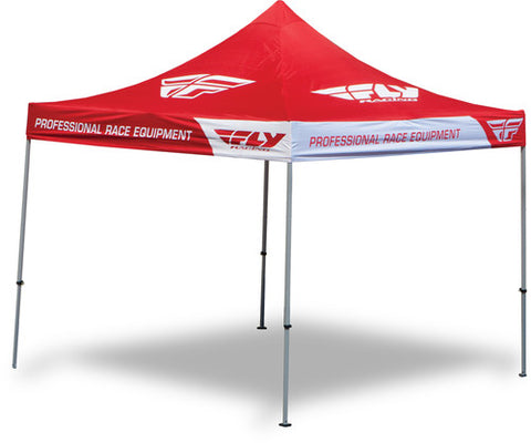 Fly Racing, Standard Aluminum Canopy,