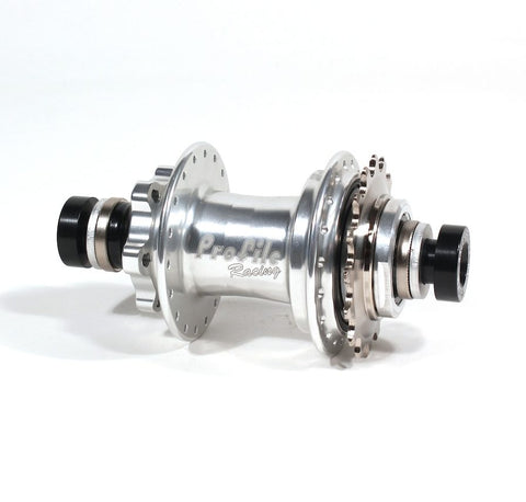 Profile Racing, AC-2, ISO Disc Rear BMX Hub