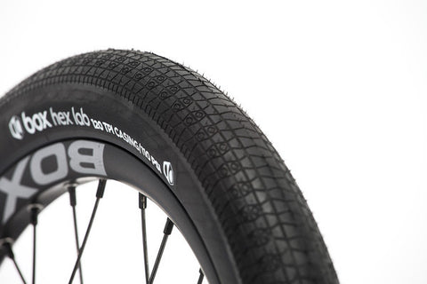 BOX BMX, Hex Lab Tires