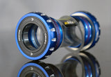 Crupi, Precision Bottom Bracket