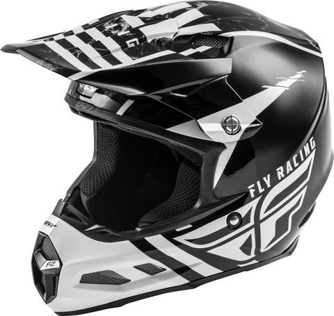 2020, Fly Racing F2, Granite Helmet