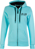 FLY Racing ladies, Logo Hoodie