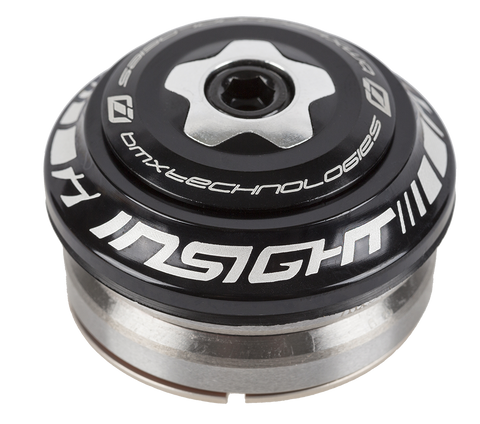 INSIGHT, Integrated Headset