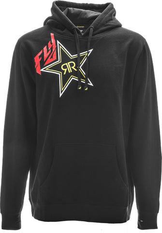 2020, FLY RACING FLY ROCKSTAR PULLOVER HOODIE