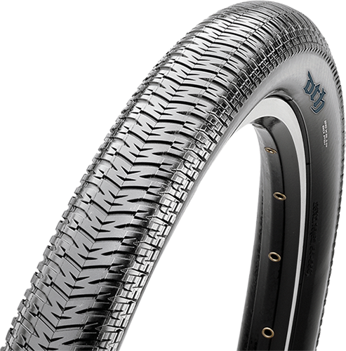 Maxxis, DTH Tire