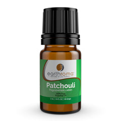 Patchouli Essential Oil 5ml