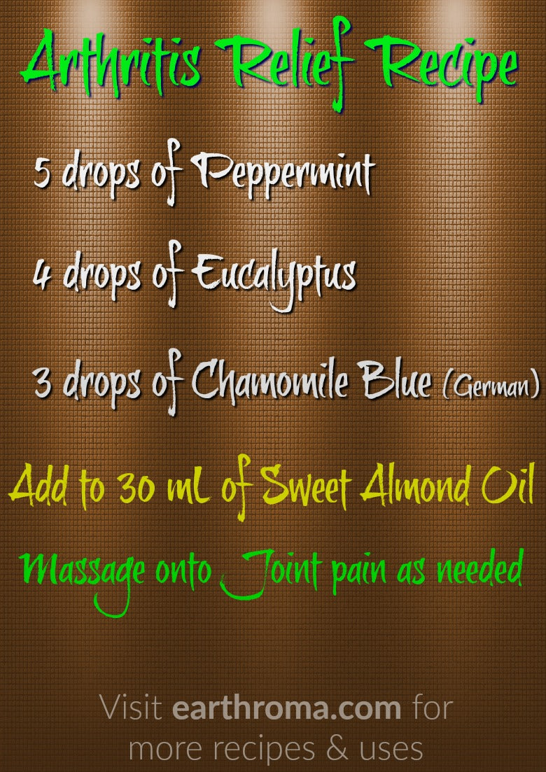 Essential Oil Topical Uses Amp Diffuser Recipes Earthroma