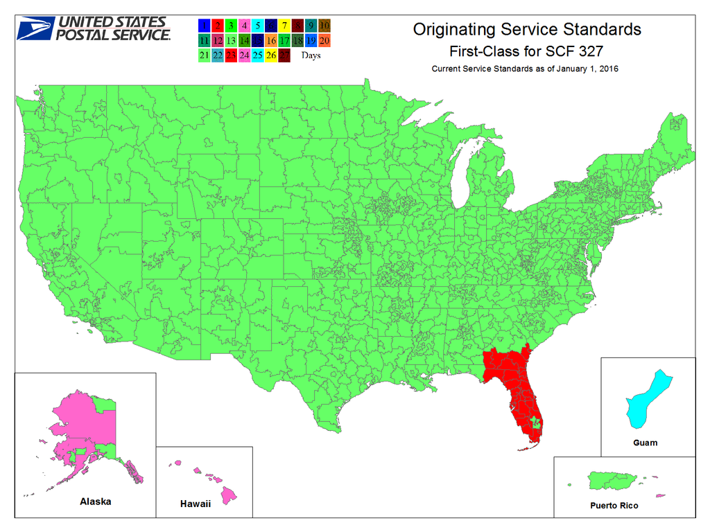 Puerto Rico National Adult Protective Services Association Maps - Us map flat
