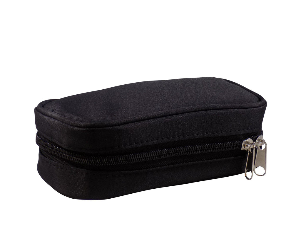 Black Essential Oil Travel Bag Earthroma $12.97