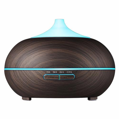 Home & Garden - 300mL Essential Oil Diffuser - (350 Sq. Ft)