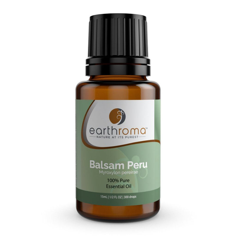 Oils - Balsam Peru Essential Oil