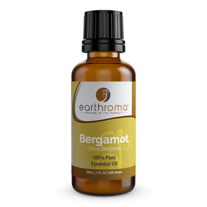 Bergamot Essential Oil oils Earthroma $18.97