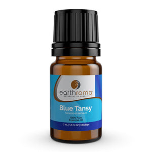 Blue Tansy Essential Oil 5 mL (1/6 OZ.) oils Earthroma $34.97