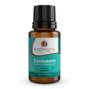 Cardamom Essential Oil oils Earthroma $8.97