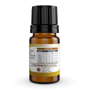 Chamomile Roman Essential Oil 5ml (1/6 OZ.)