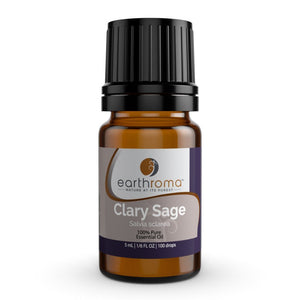 Clary Sage Essential Oil oils Earthroma $24.97