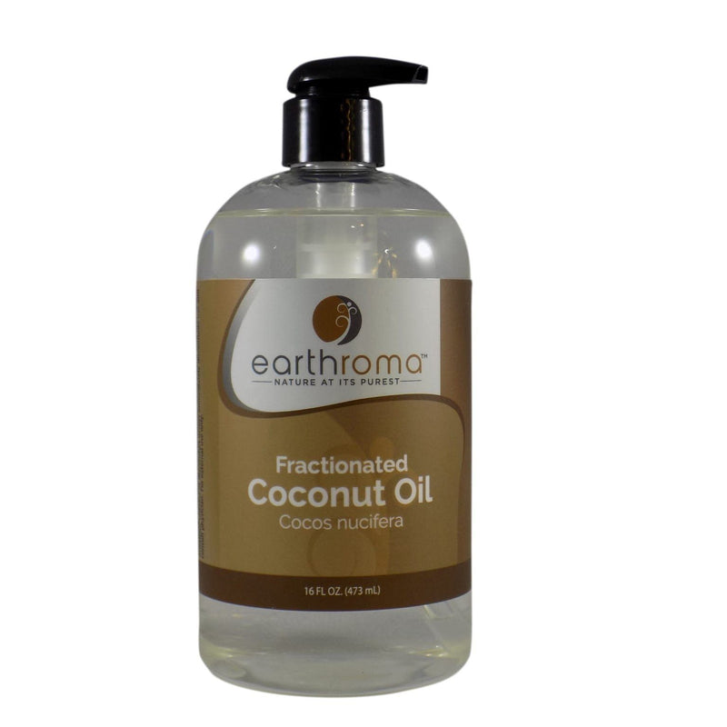 Oils - Coconut Oil (Fractionated)